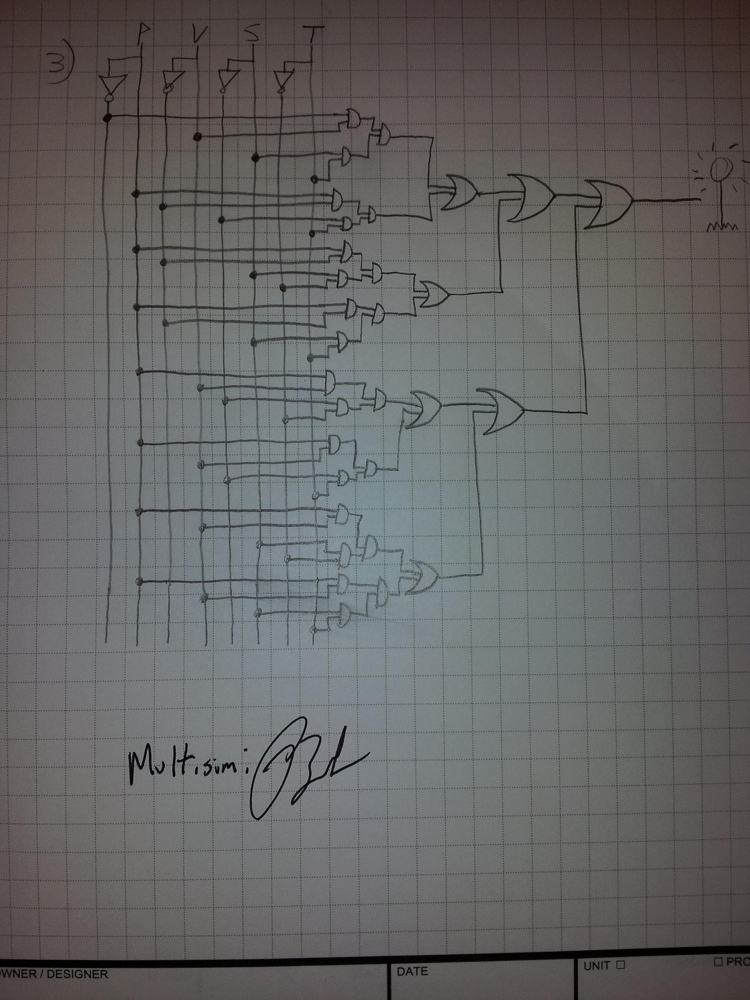 small resolution of 3 unsimplified circuit drawing