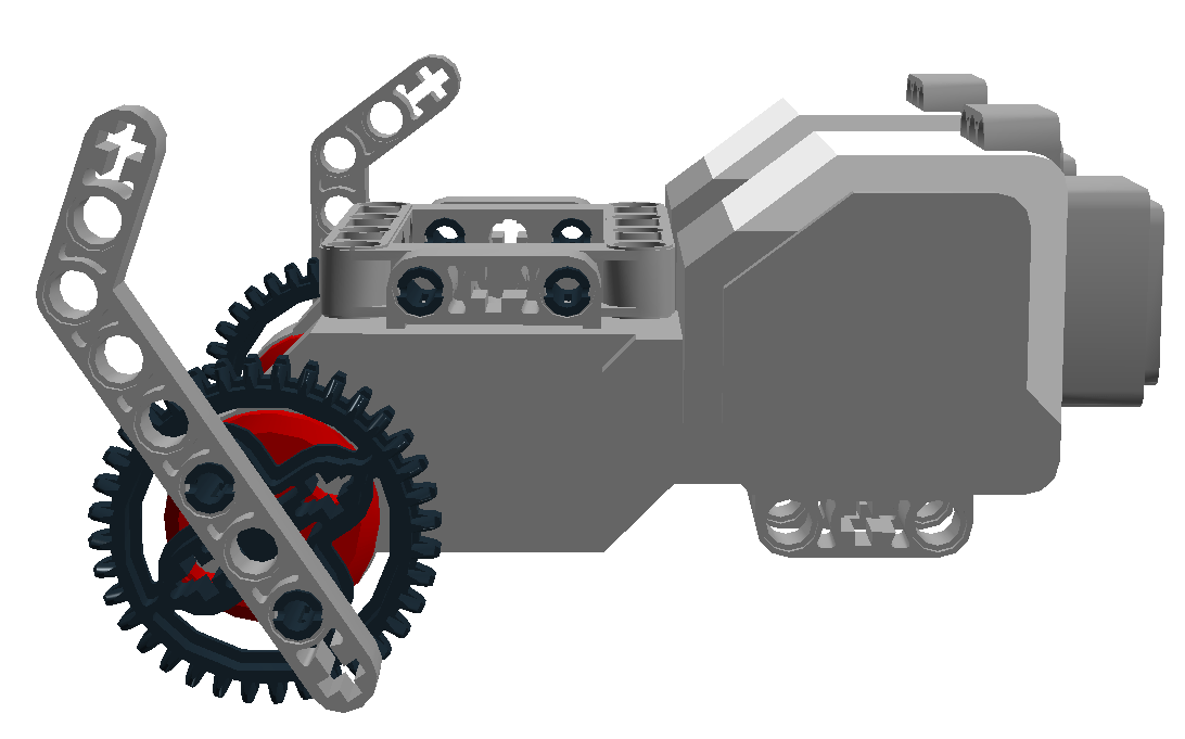 [樂高EV3機器人教學] 藍牙控制(雙馬達作為搖桿之比例控制) – CAVEDU教育團隊技術部落格