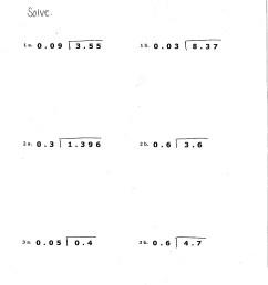 World 2 - Decimals - Osky 6th Grade Math [ 2200 x 1704 Pixel ]