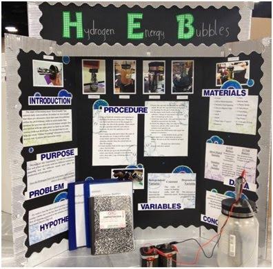 Science Fair Pre AP Wester 7th Grade Science Site
