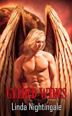 Gylded Wings cover