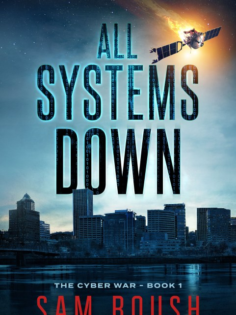 All Systems Down cover