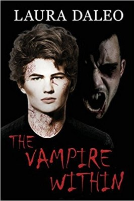The Vampire Within cover