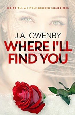 Where I'll Find You cover