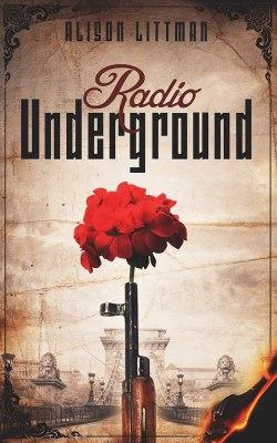 Radio Underground cover