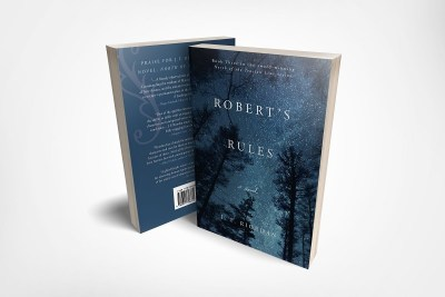 Roberts Rules cover 2