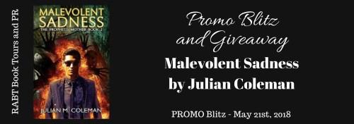Malevolent Sadness banner