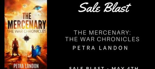 The Mercenary Sale Banner