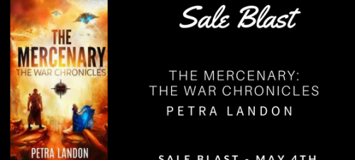 The Mercenary Sale Banner