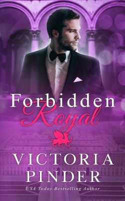 Forbidden Royal cover