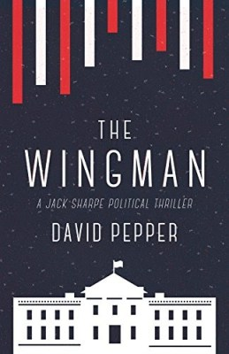 The Wingman cover