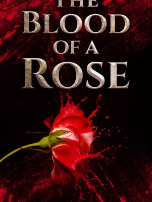 The Blood of a Rose cover