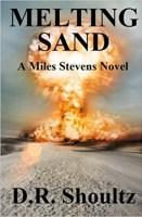 Melting Sand banner