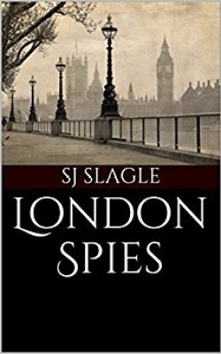 London Spies cover