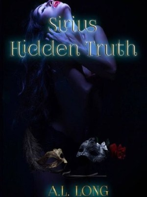Sirius: Hidden Truth cover
