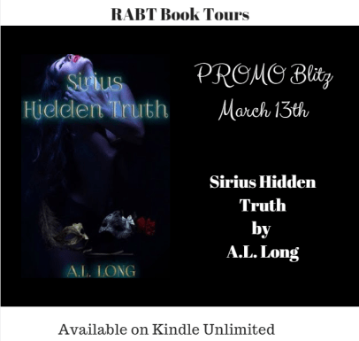 Sirius: Hidden Truth banner