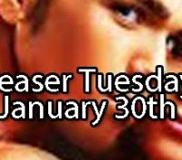Teaser Tuesday: Taming Mia by Misty Malloy