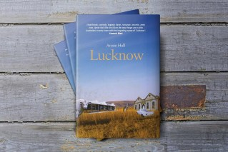 Lucknow cover 2