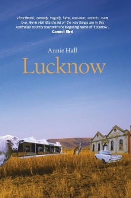 Lucknow cover
