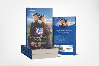 The Lieutenants Online Love cover 2