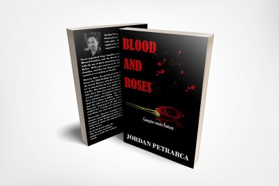 Blood and Roses cover 2