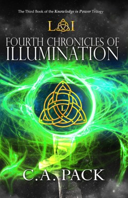 Fourth Chronicles of Illumination cover
