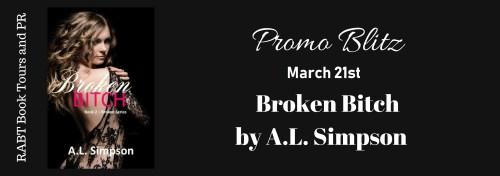 Broken Bitch banner