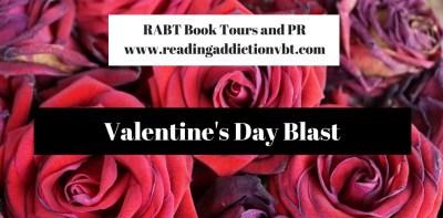 Valentine's Day Blast banner