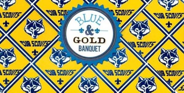 2018 blue and gold banquet - cub
