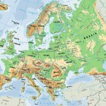 Place World War I And The Five Themes Of Geography