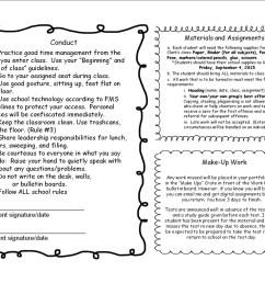 Syllabus Social Studies - Mrs. L. Clark's 7th Grade FMS [ 1275 x 1650 Pixel ]
