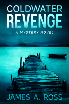 Coldwater Revenge cover