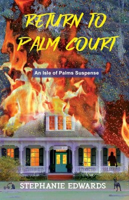 Return to Palm Court cover