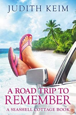 A Road Trip to Remember cover