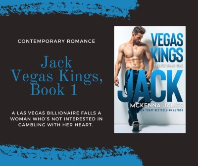 Jack paperback