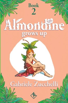 Almondine Grows Up cover