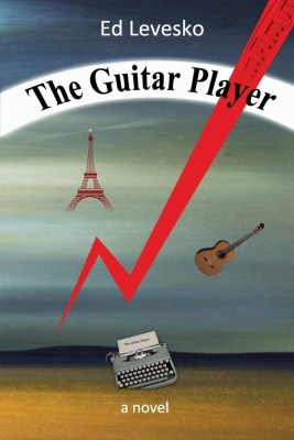 The Guitar Player cover