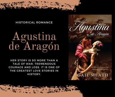Agustina de Aragón paperback