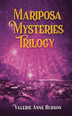 Mariposa Mysteries Trilogy cover