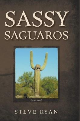 Sassy Saguaros cover