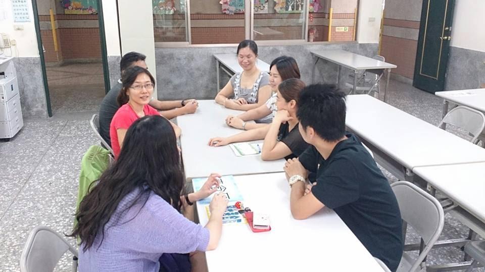 教師閱讀專業社群 - 上安國小閱讀教育網