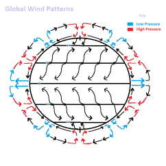 Global Wind Patterns Diagram G Body Ls Swap Wiring By Looking At This Map Of The World S You Are Probably Wondering What It Means I Will First Start Talking About Different Colors