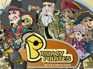 Privacy Pirates