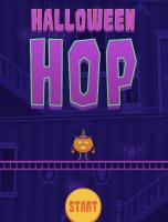 Halloween Hop
