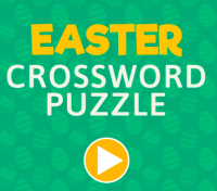 Easter Crossword