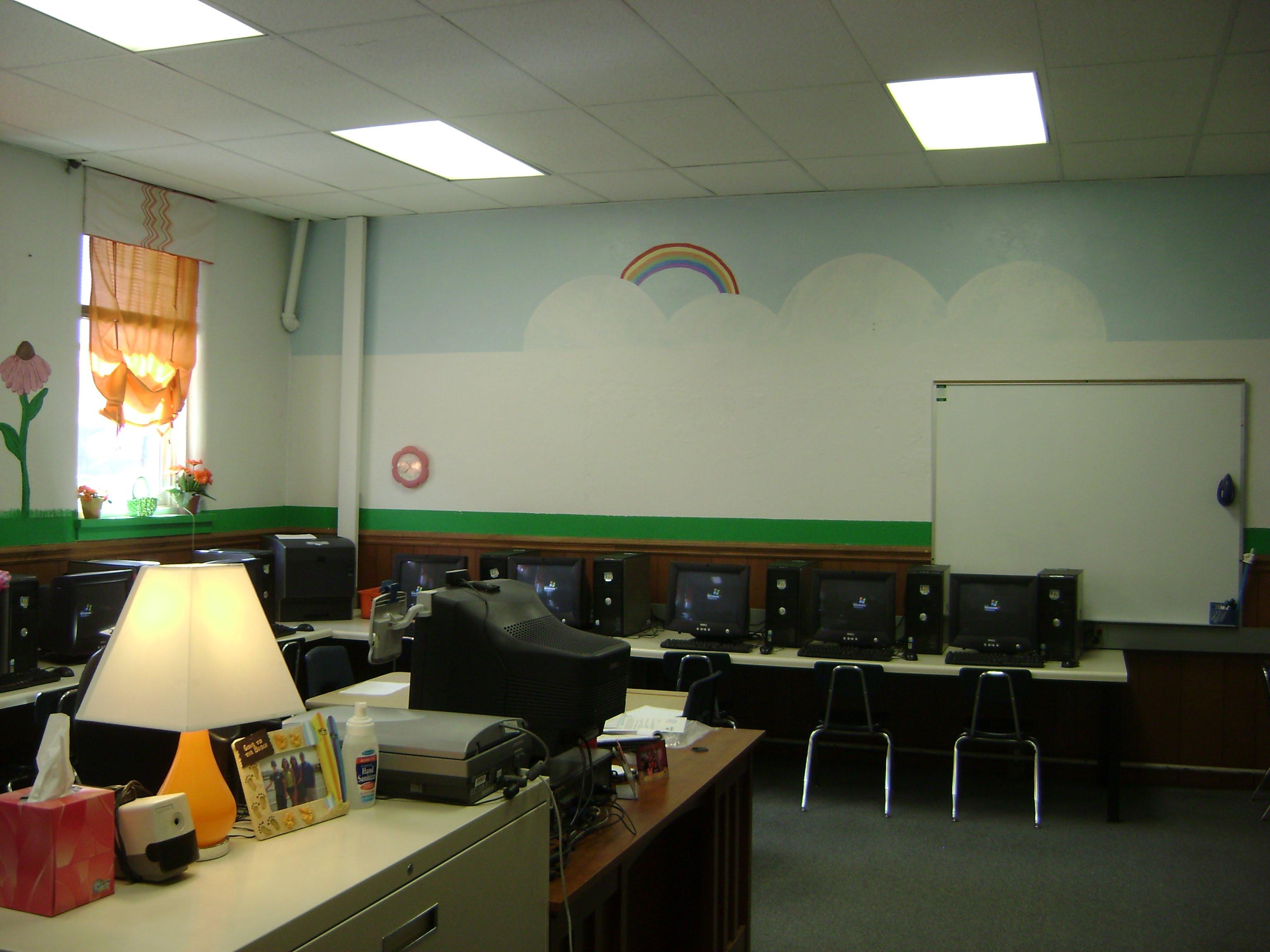 5 Computer Lab