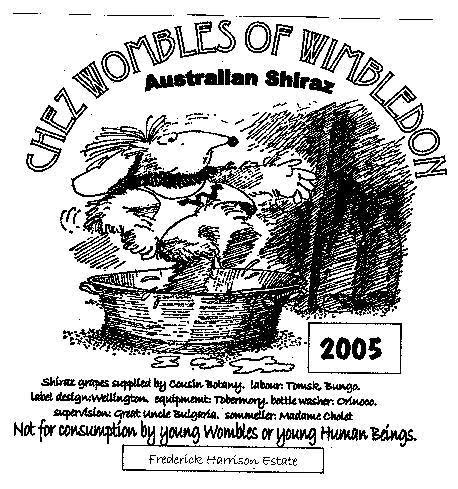 Wombles 50th and 45th Anniversary