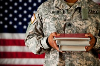 The militarization of our schools