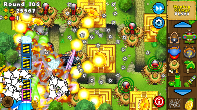 Bloons Tower Defense 5 Unblocked Games 76