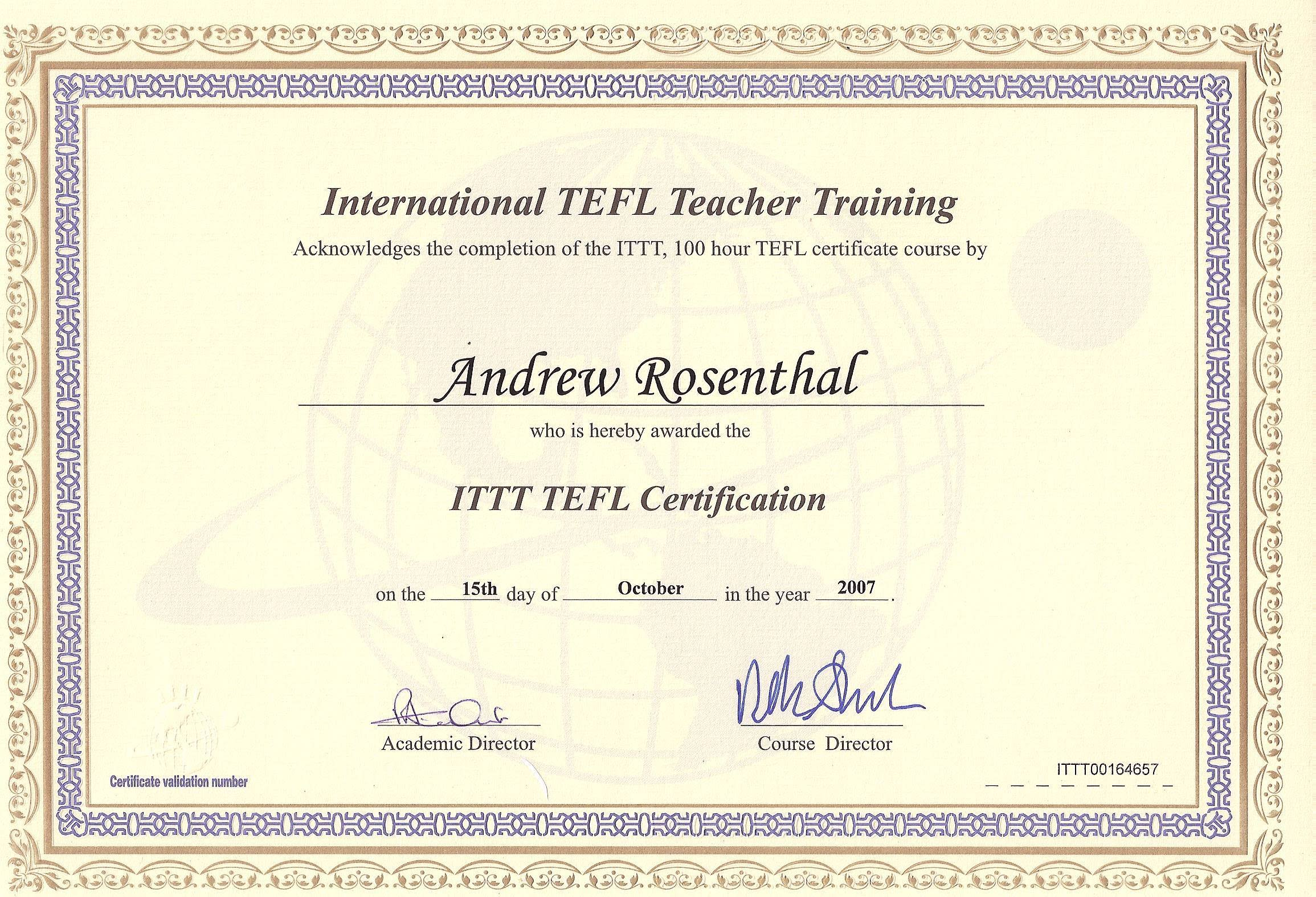 TEFL_Certificate Tefl Resume Format on portuguese resume, speaking resume, chemistry resume, tesol resume, psychology resume, communication resume, study abroad resume, biology resume, english resume, university resume, corporate training resume, jobs resume, family resume, food resume, history resume, teachers resume, leadership resume, coaching resume, international relations resume, female model resume,